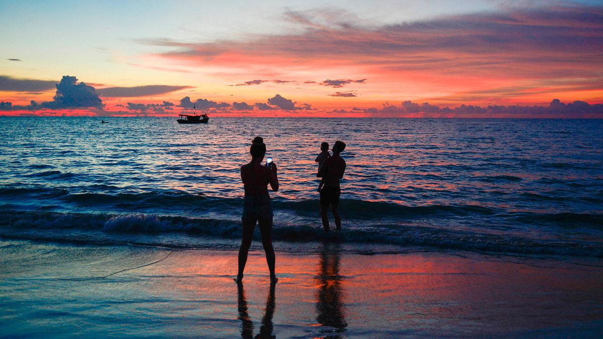 Как организовать путешествие на Гавайи
