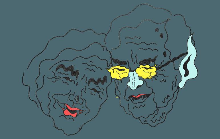 13 адских соседей, с которыми знаком каждый