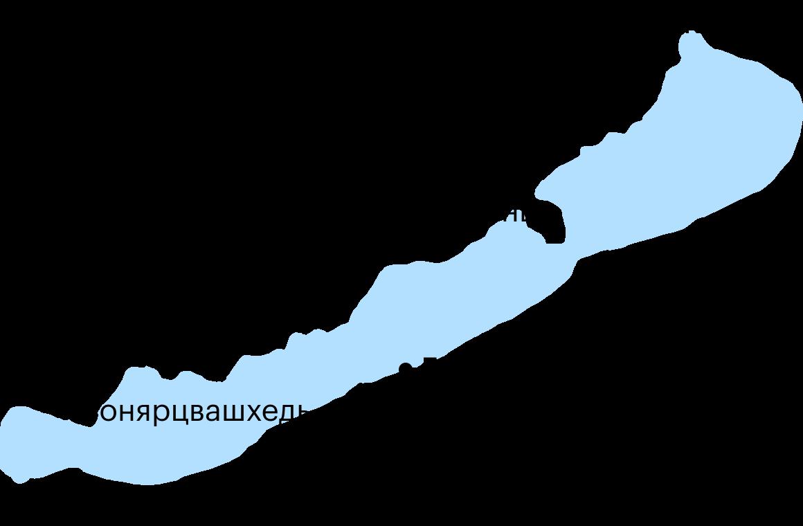Судя по опыту жизни в Венгрии и отдыха на Балатоне, на этой карте самые популярные городки-курорты