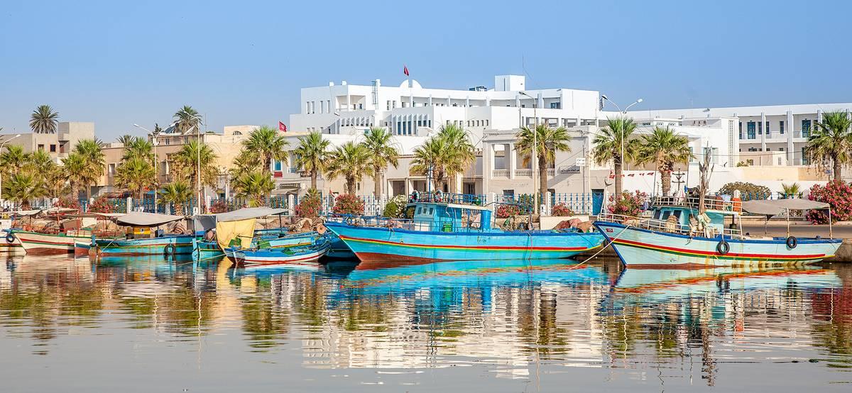 Правила въезда в Тунис дляроссиян в 2021году