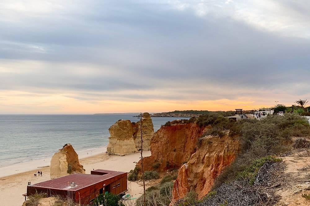 Прекрасные португальские пейзажи