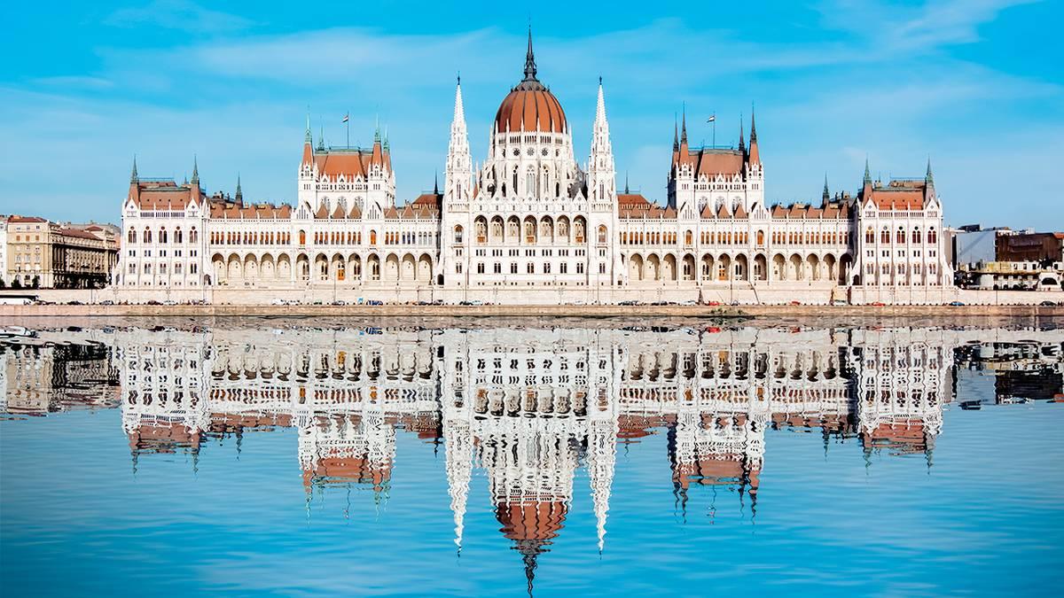 Что посмотреть в Будапеште за один день