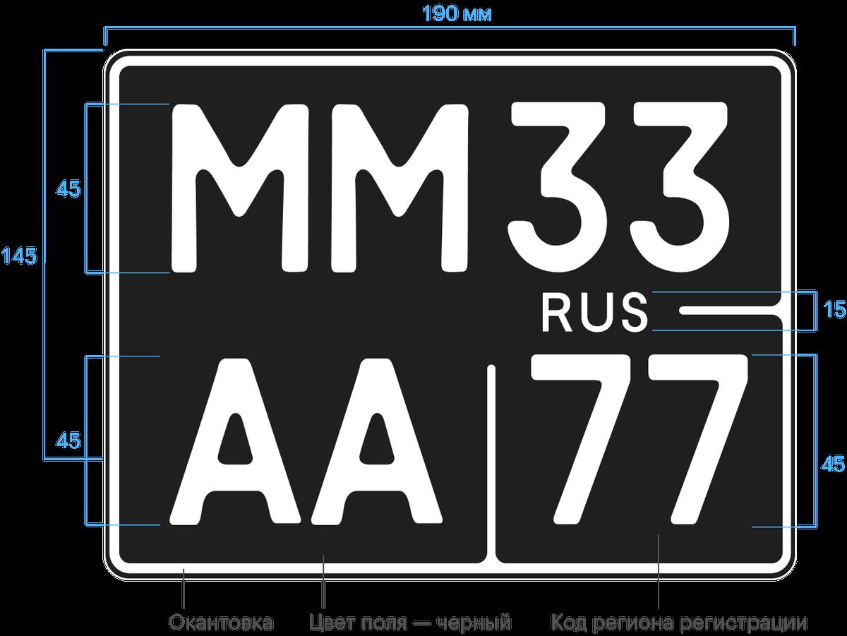 Знак типа 8. Длямотоциклов и внедорожных мототранспортных средств, которые принадлежат вооруженным силам