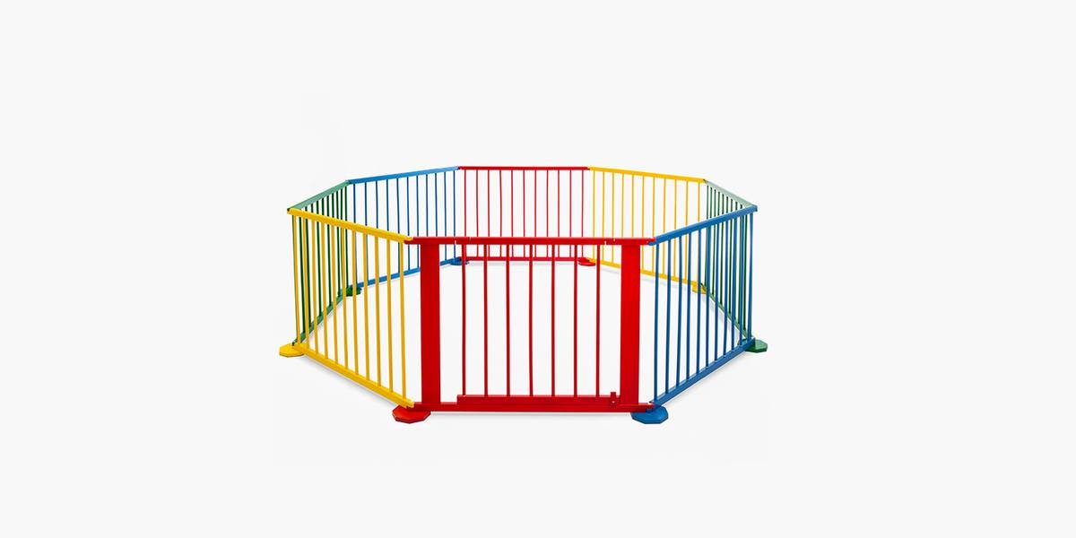 Как сделать квартиру безопасной для детей