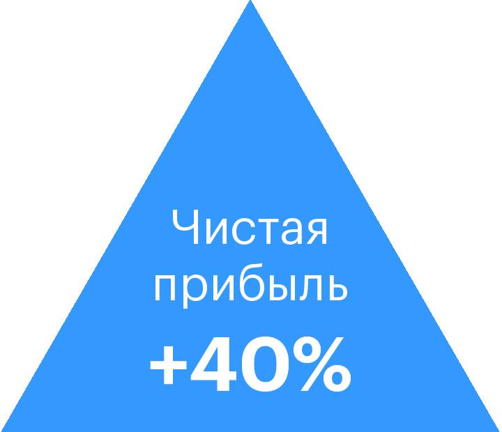 Тинькофф-банк заработал 27,1млрд рублей, нодивиденды уменьшат