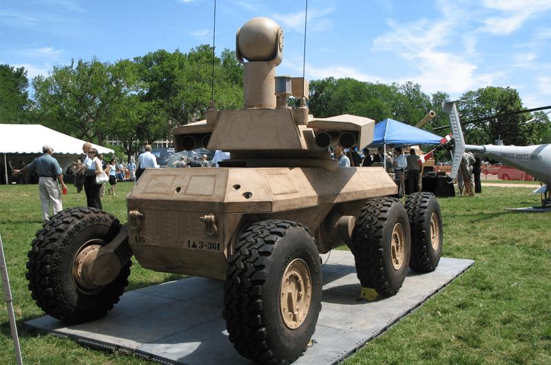 US Army / Wikipedia