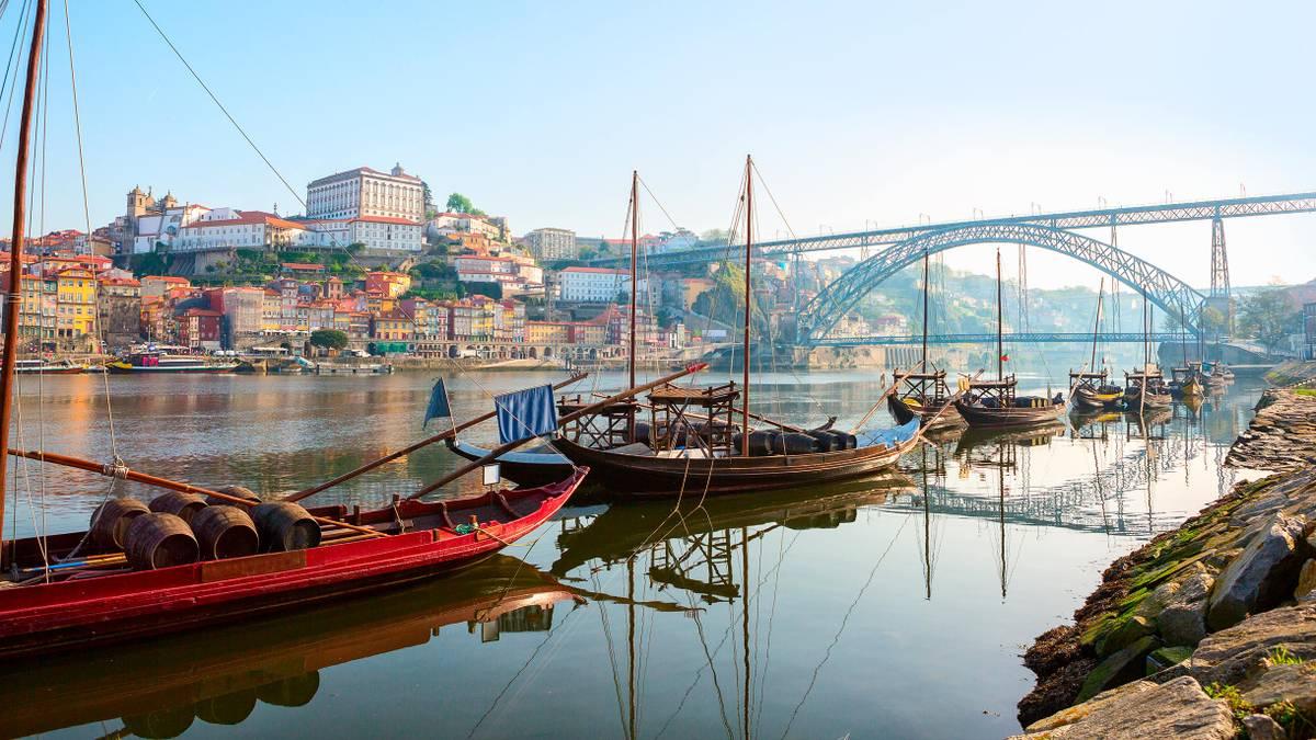 Что посмотреть в Порту за один день