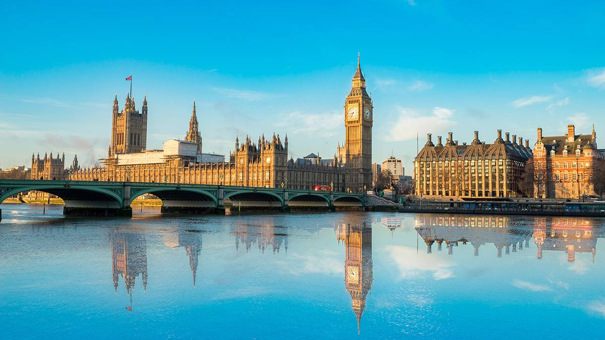 Что посмотреть в Лондоне за одиндень