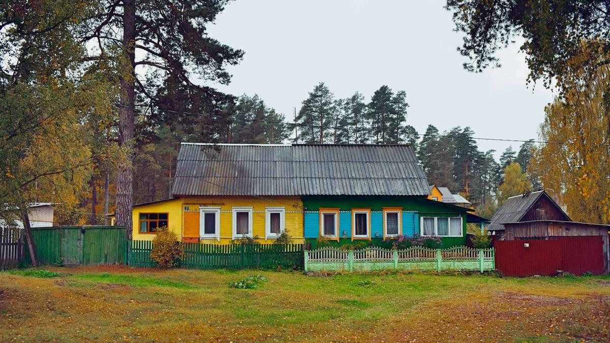 Сколько стоит содержать частный дом в Ленинградской области