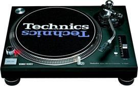 Technics SL−1210, 45 000<span class=ruble>Р</span>. Клубный стандарт