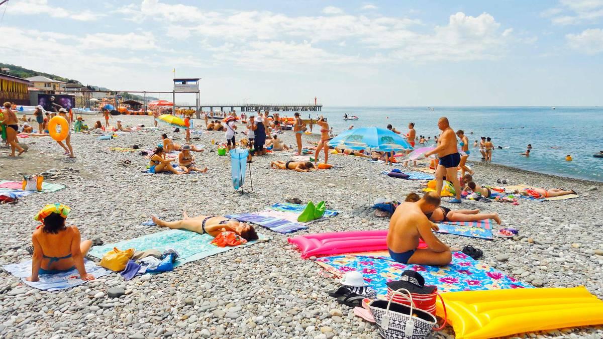 «Я просто отношусь к ним как к деньгам»: что жители юга России думают о туристах