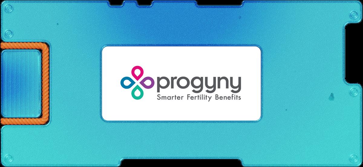 Инвестидея: Progyny, потомучто потомки оценят
