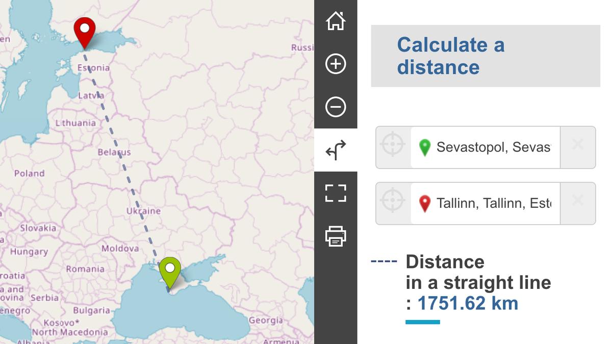 Мне за&nbsp;поездку из&nbsp;Севастополя в&nbsp;Таллин компенсировали&nbsp;бы 23 650<span class=ruble>Р</span>