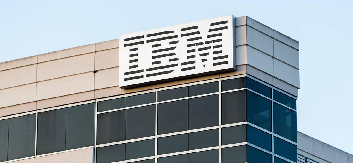 IBM увеличивает выручку второй квартал подряд