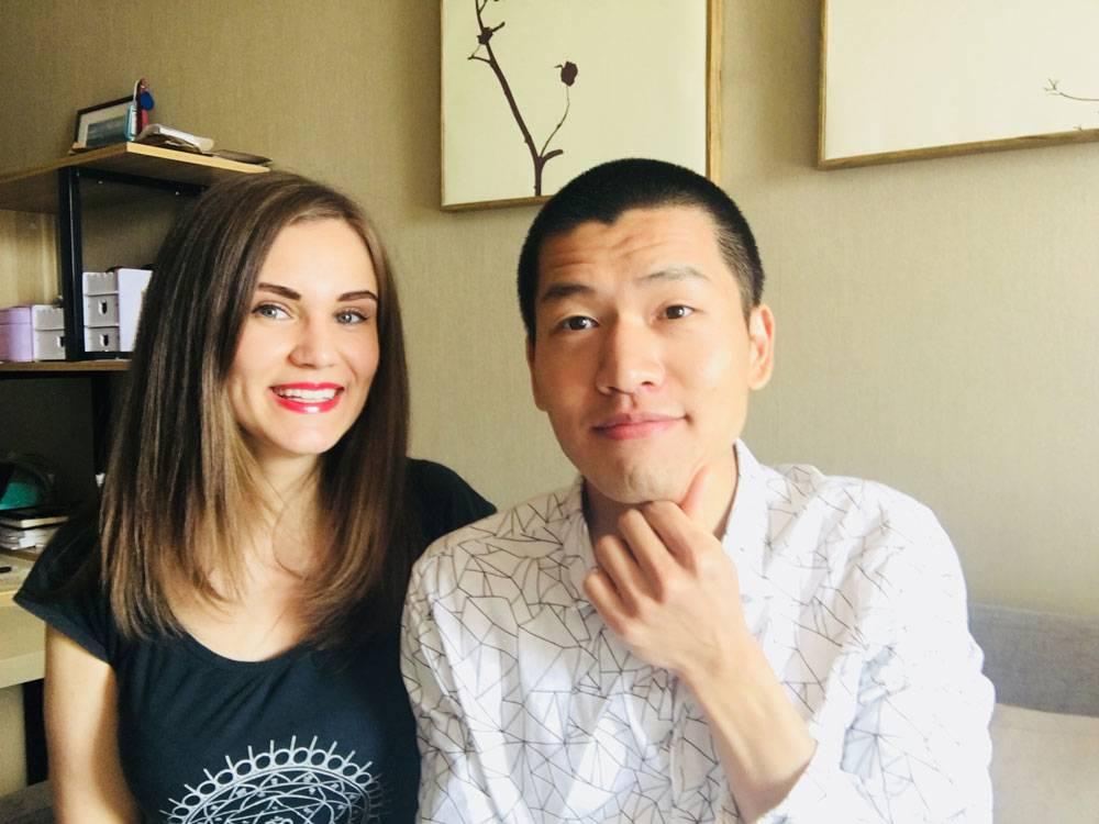 Зак из Гуанчжоу уволился с работы и отправился в путешествие по Азии