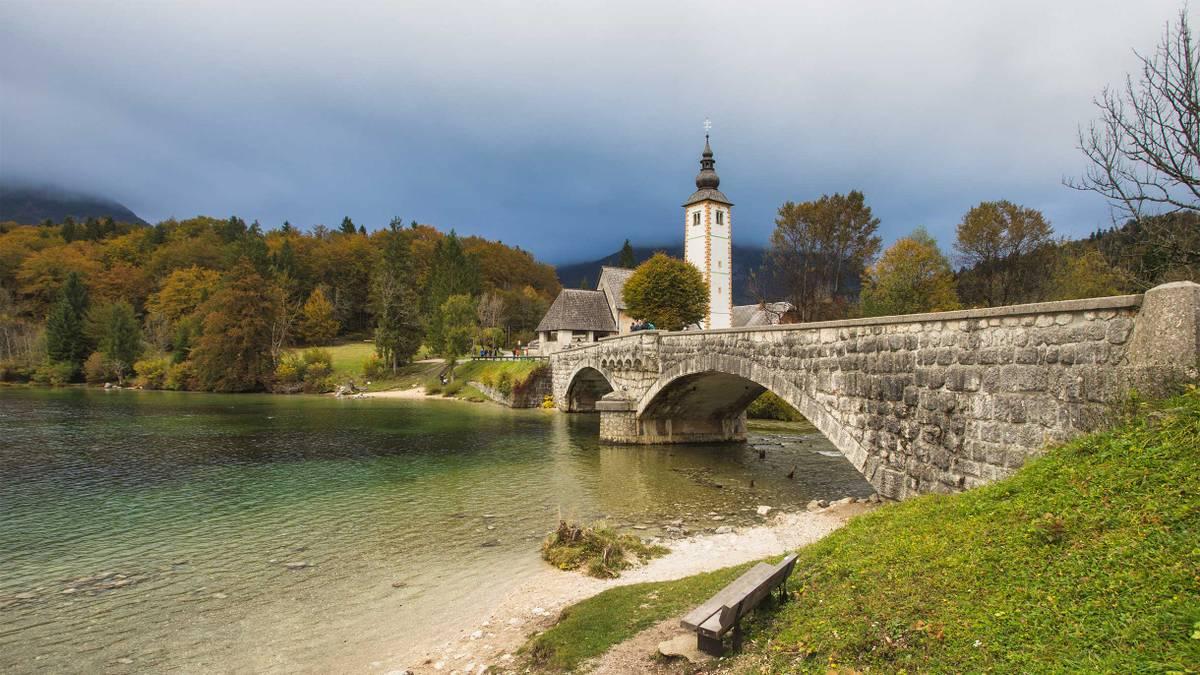 Правила въезда в Словению дляроссиян в 2021году