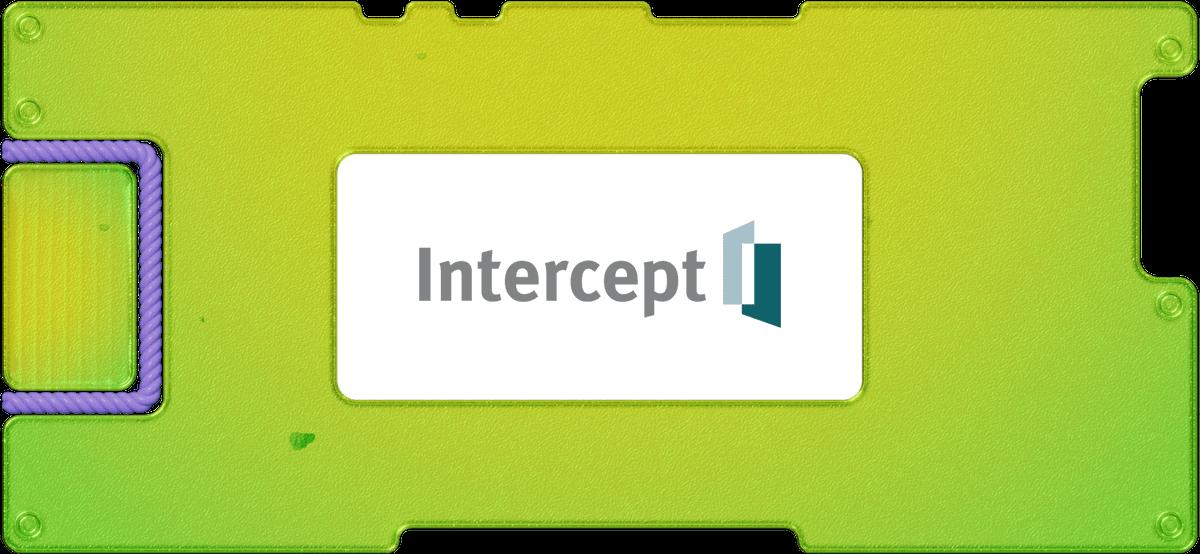 Обзор Intercept Pharmaceuticals: чтобы печень не болела