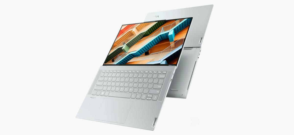 «Леново» представила ноутбуки с Windows11, беспроводные наушники и планшеты с поддержкой5G