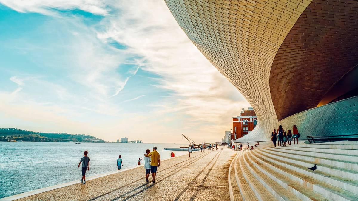 Сколько стоит съездить в Лиссабон