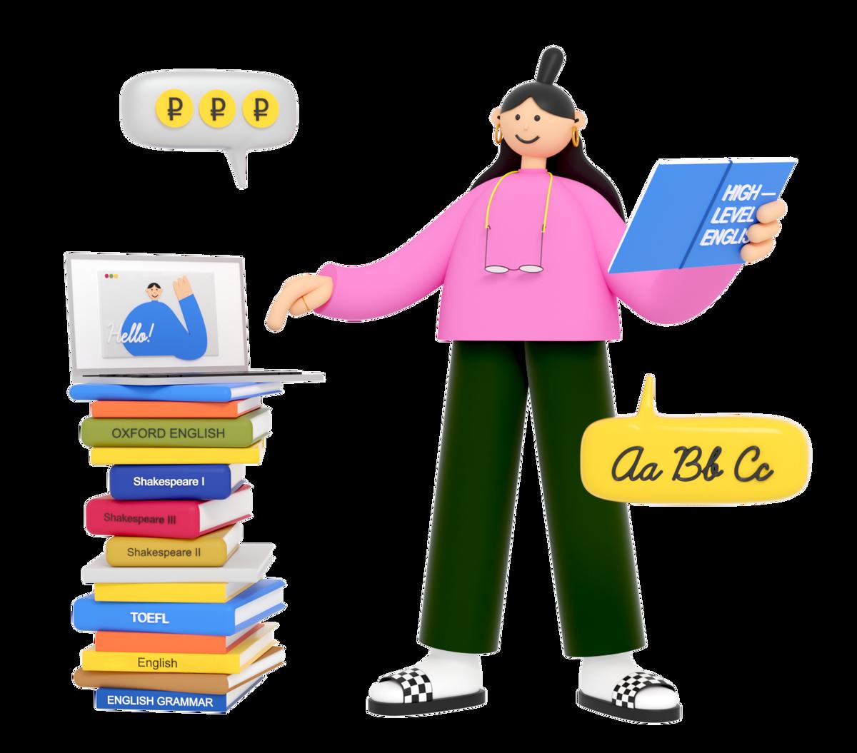 Что мешает выучить английский и как это исправить