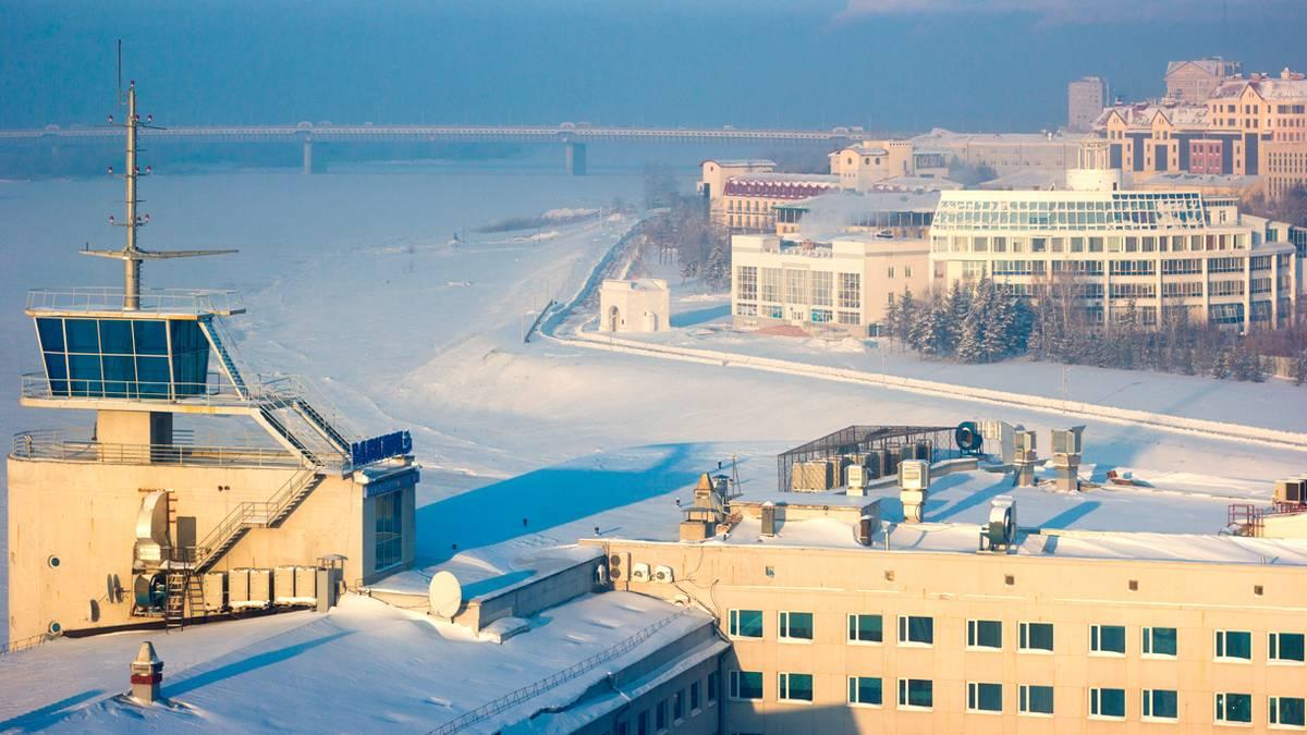 Сколько стоит жизнь в Омске