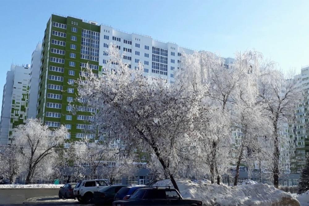 «Березовые аллеи» — строящийся ЖК с развитой инфраструктурой в Промышленном районе Оренбурга. Однокомнатную квартиру от застройщика в нем можно приобрести за 1,8млн рублей