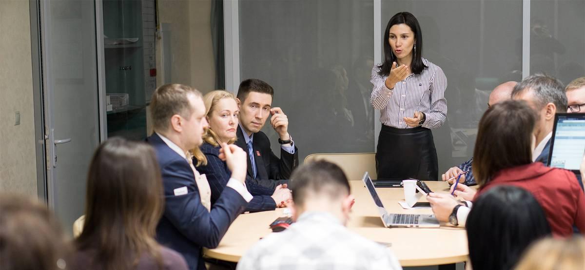 Предприниматели в Москве смогут заранее узнать о проверках