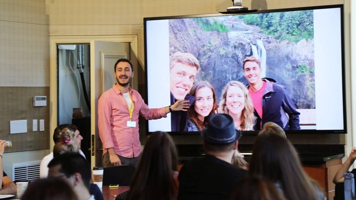 Посольство США объявило о приеме заявок на бесплатную программу дляпредпринимателей YTILI