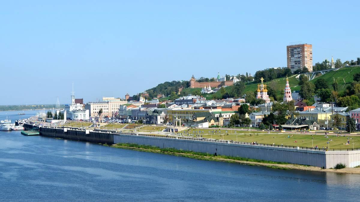 Сколько стоит жизнь в Нижнем Новгороде