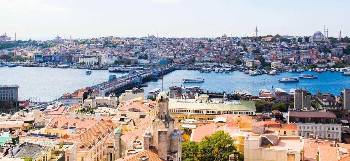 Росавиация разрешила полеты в Турцию еще из 13 городов