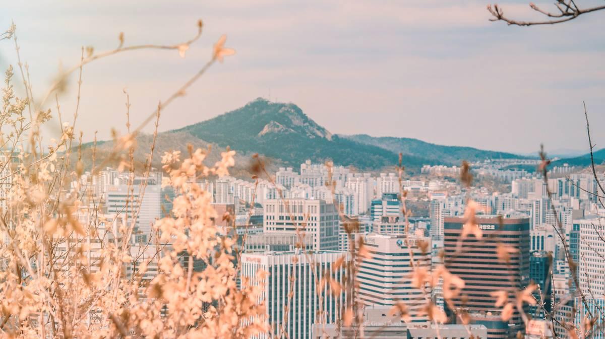 Что посмотреть в Сеуле за одиндень