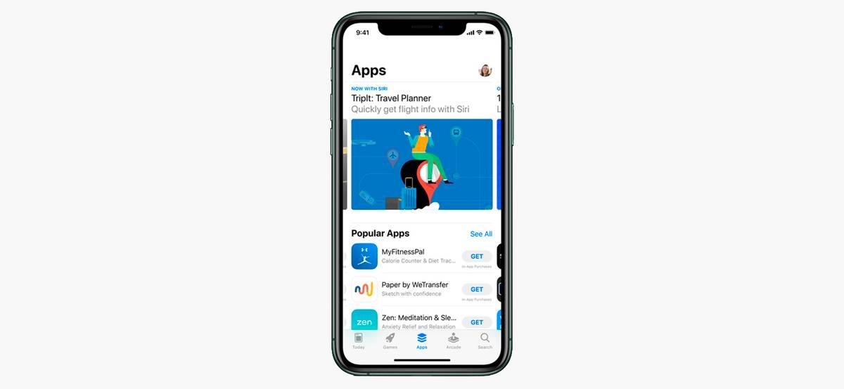 «Эпл» разрешит iOS-разработчикам рассказывать об альтернативных методах оплаты