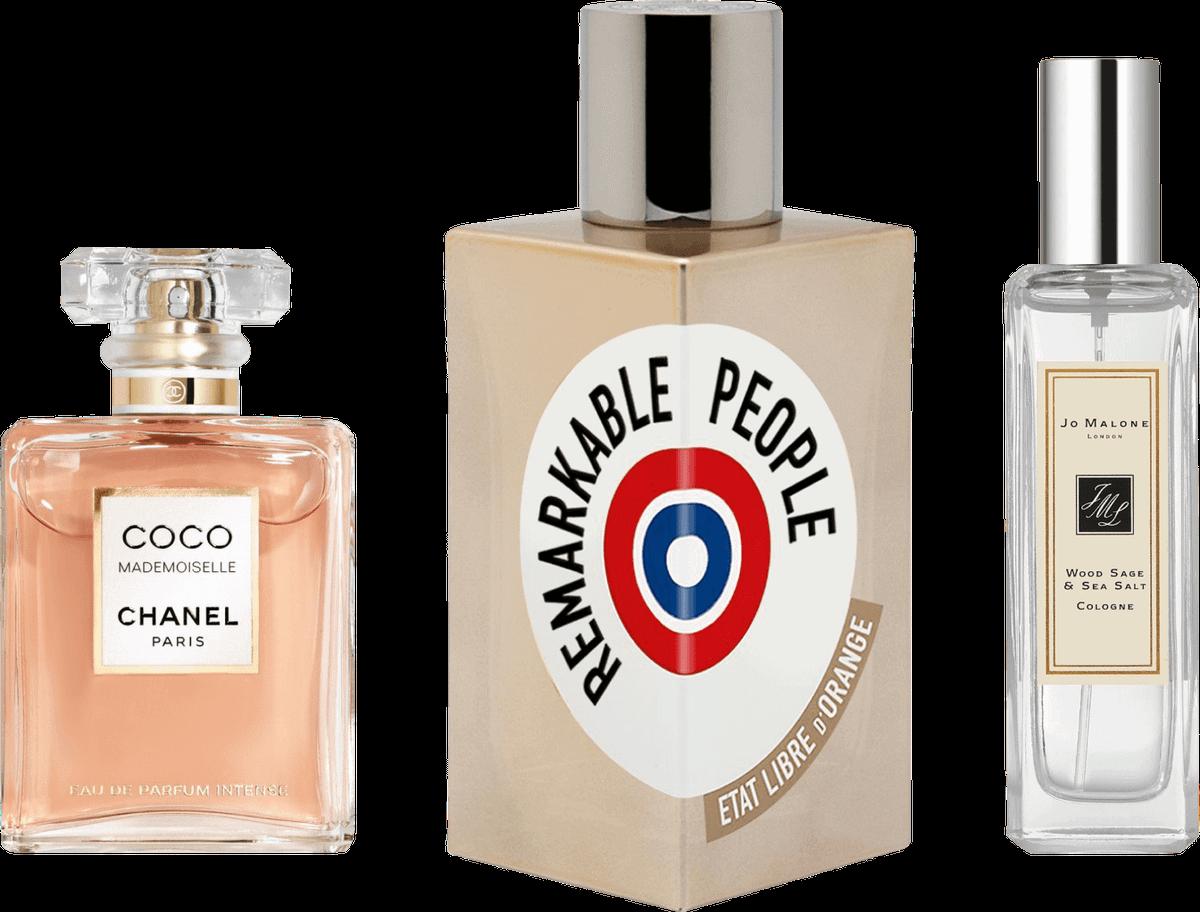 «Еще не было человека, которому бы они не понравились»: 11 лучших парфюмов дляженщин