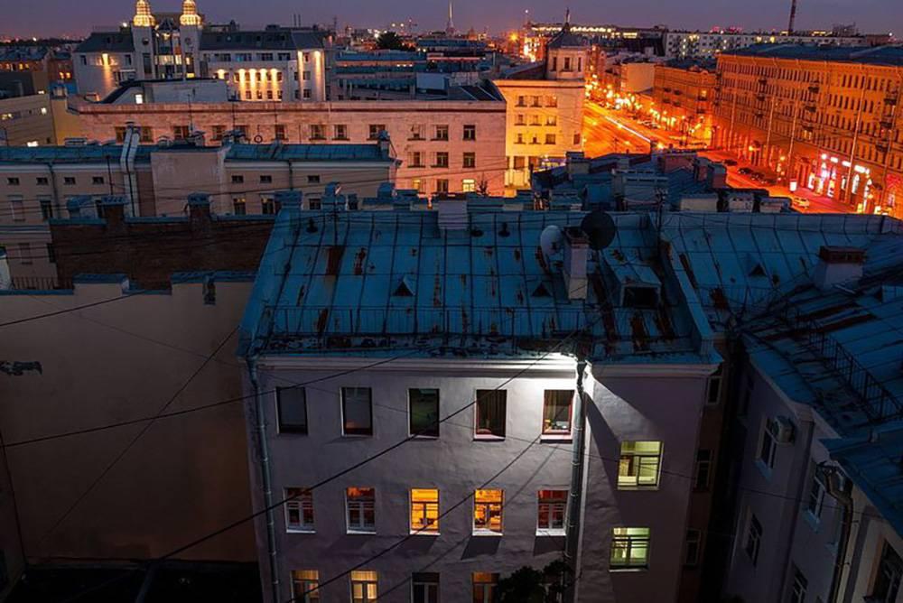 Район Лиговского проспекта больше 100лет считали криминальным центром Петербурга и Ленинграда. Источник: «Трипстер»