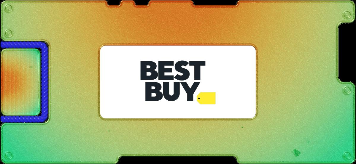 Обзор Best Buy: американский ретейлер бытовой техники