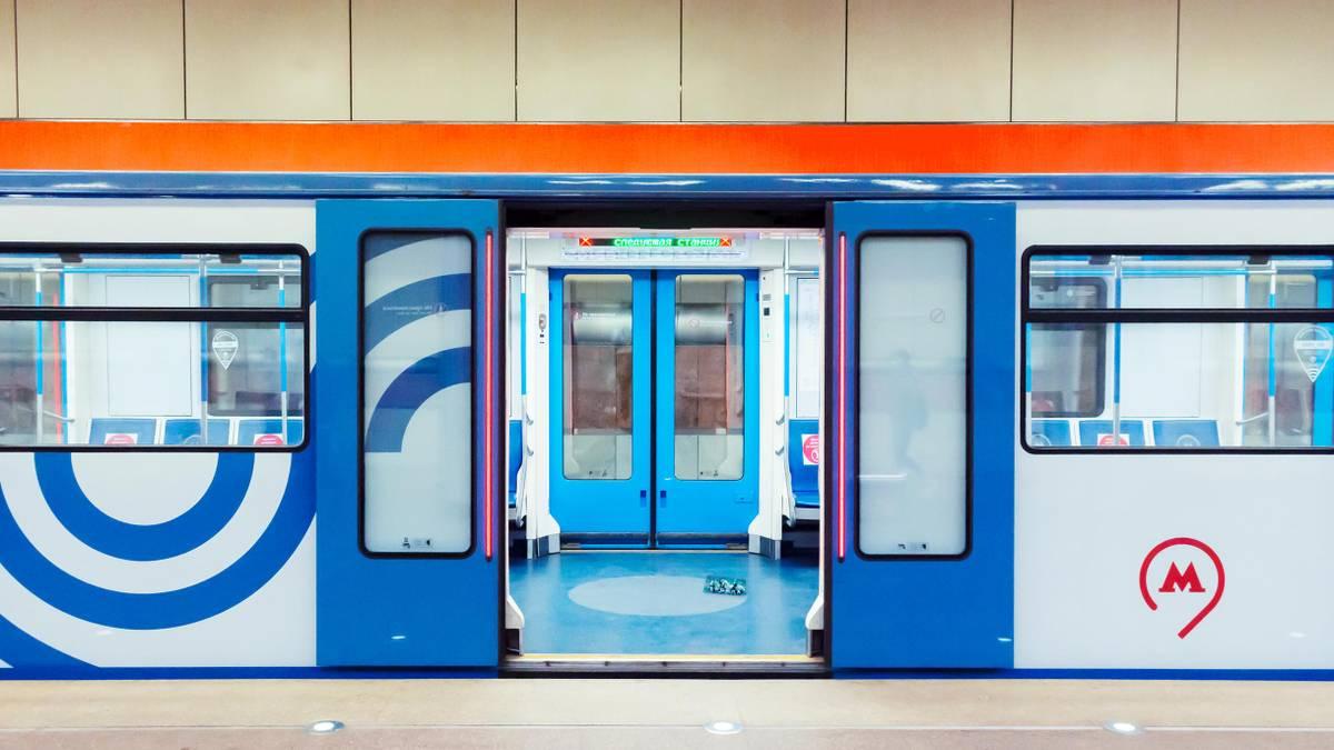 Как экономить на поездках в московском метро