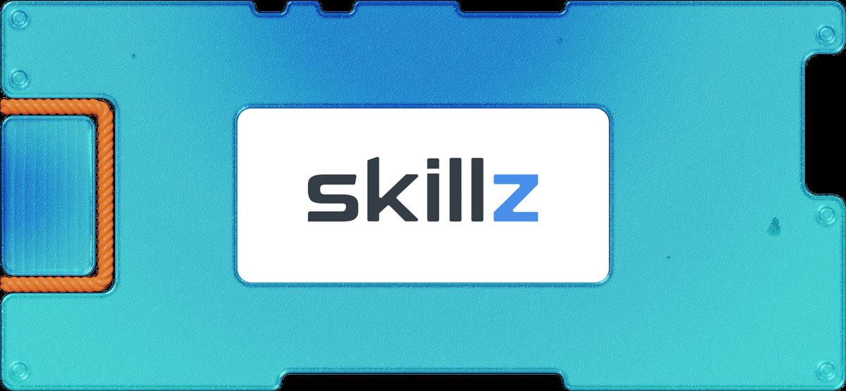 Инвестидея: Skillz, потомучто время играть