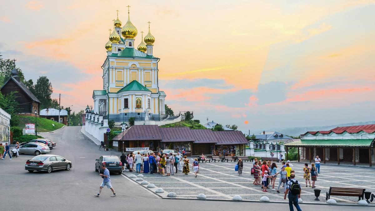 В Ивановской области туристов обязывают две недели соблюдать самоизоляцию