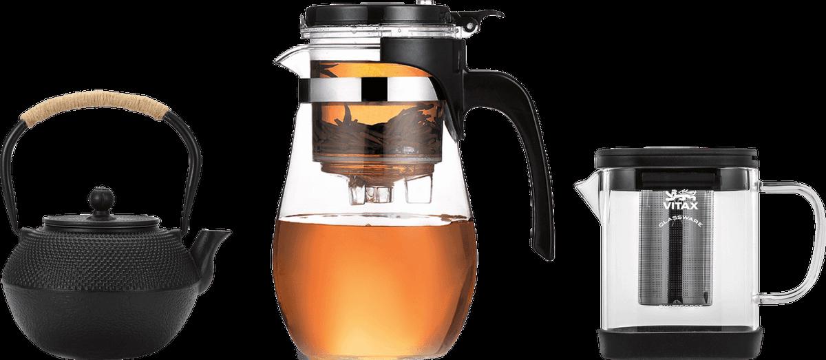 Чайный батл: в чем заваривать чай, чтобы было вкусно