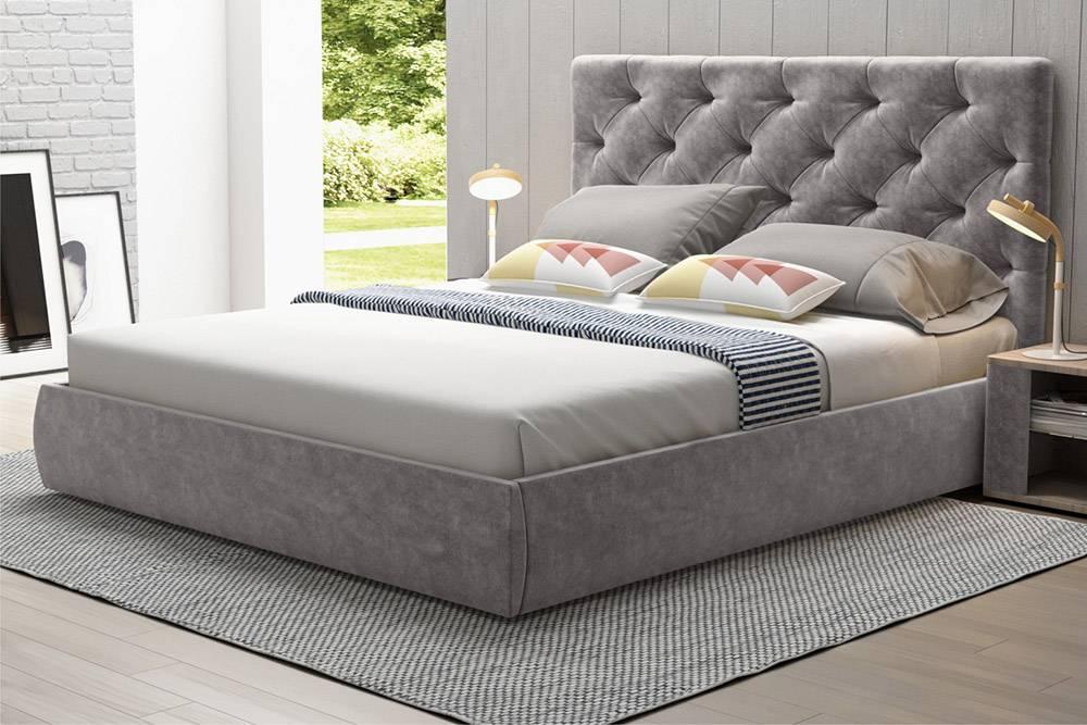 Теперь у нас такая кровать. Источник: «Мебель Шара»