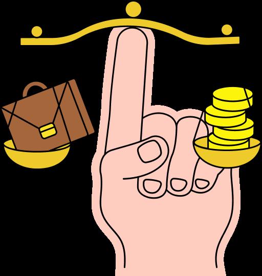 Мнение: размер зарплаты не должен зависеть от объема выполненной работы