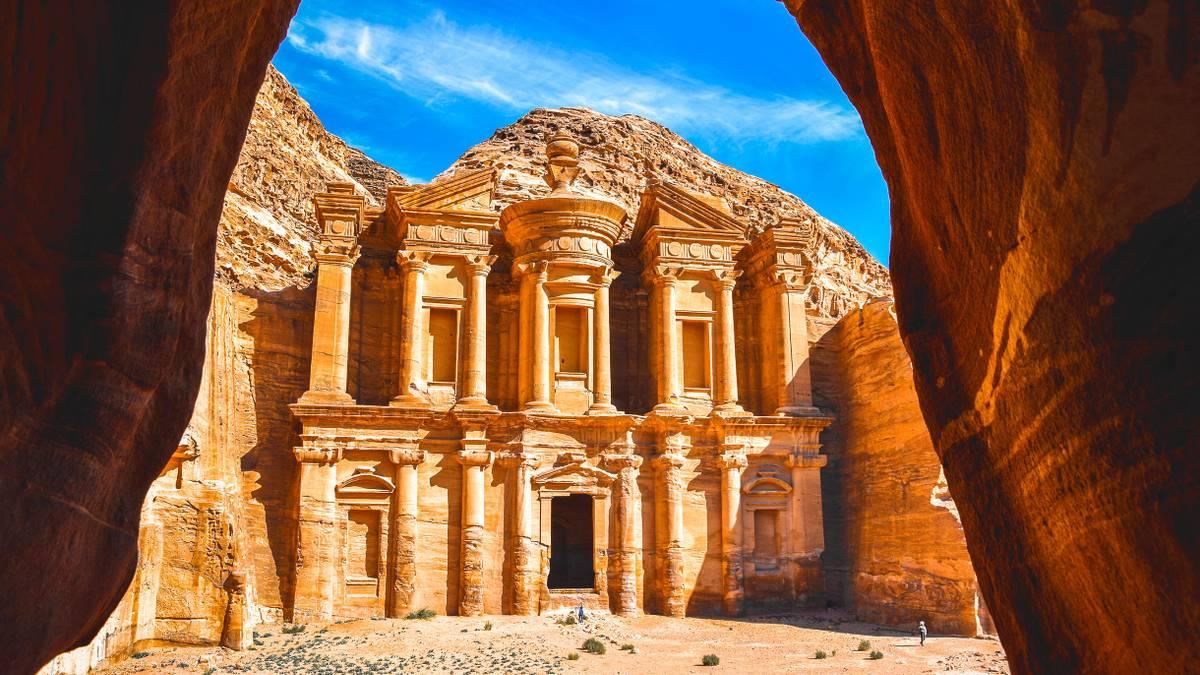 Сколько стоит отдых в Иордании