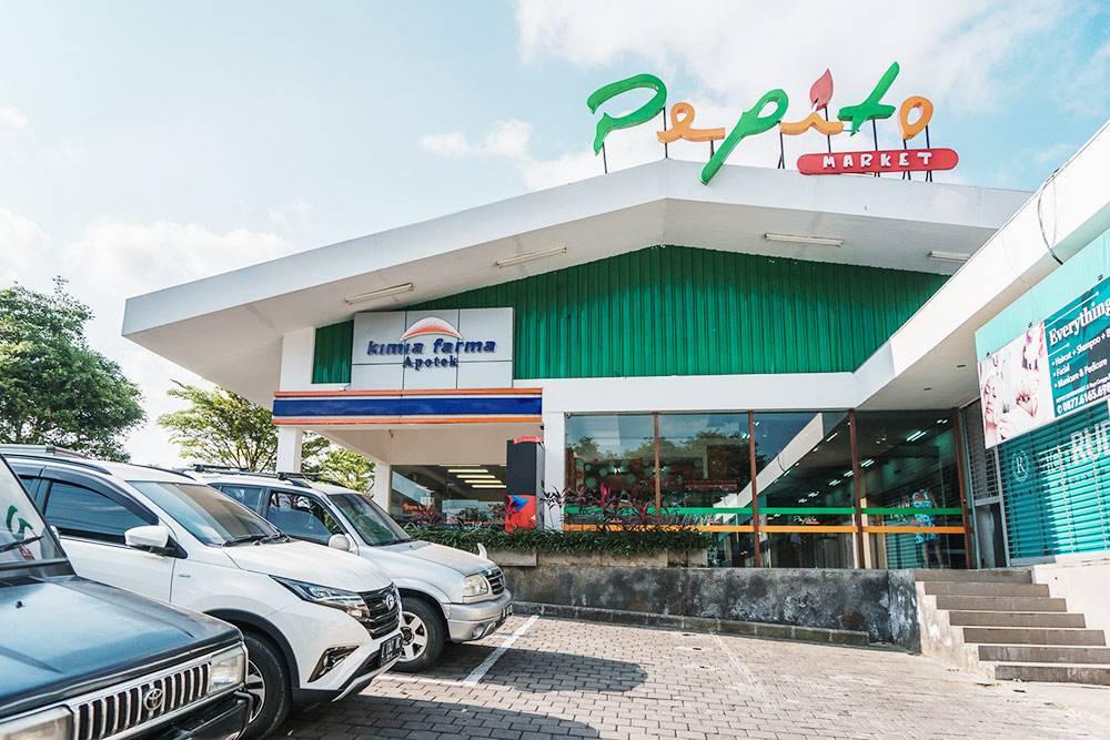 «Пепито» — сеть супермаркетов с большим выбором местных и импортных продуктов. Я покупаю тут рыбу, молоко, хлеб и сыр