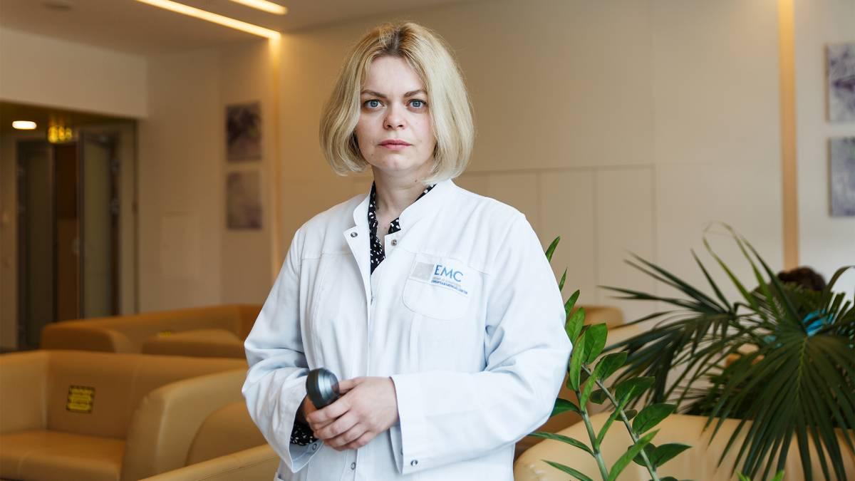 9 важных вопросов дерматологу Анастасии Угрюмовой