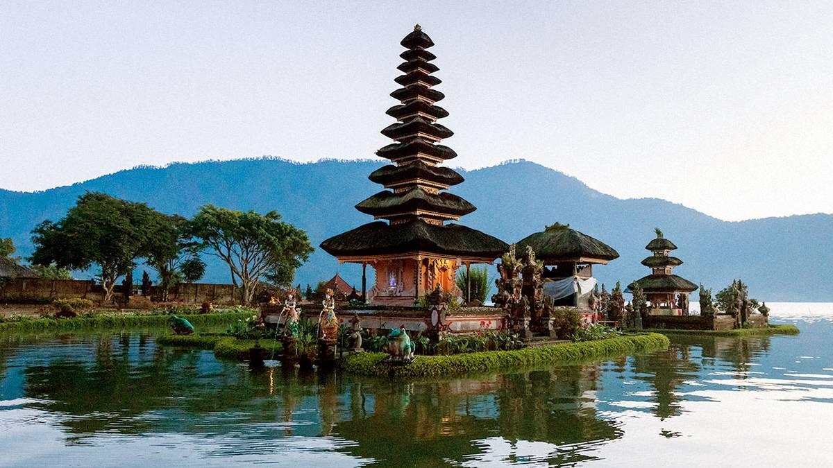 Бали: что нужно знать перед поездкой