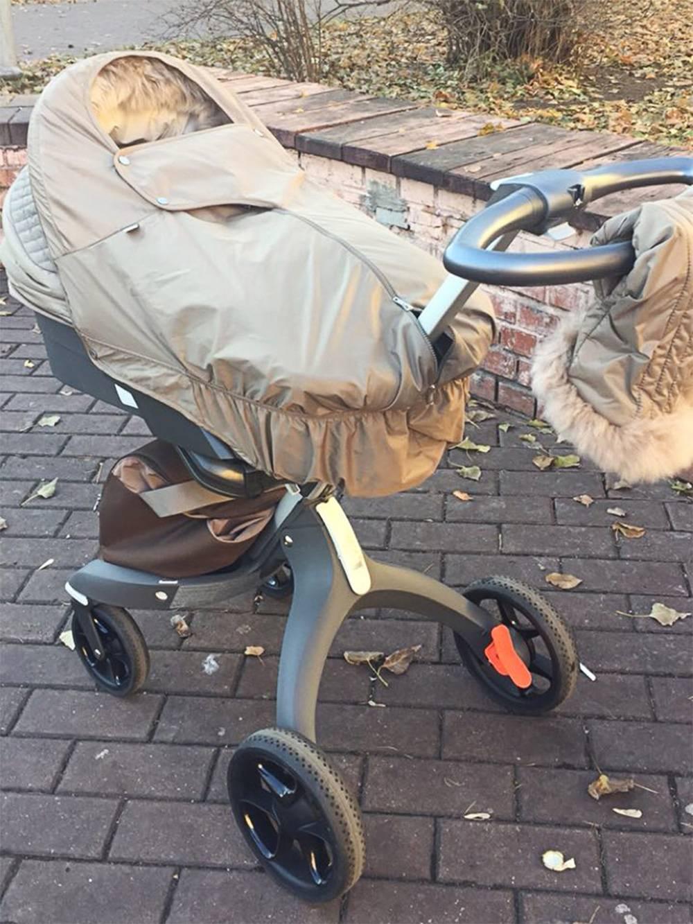 Та самая коляска