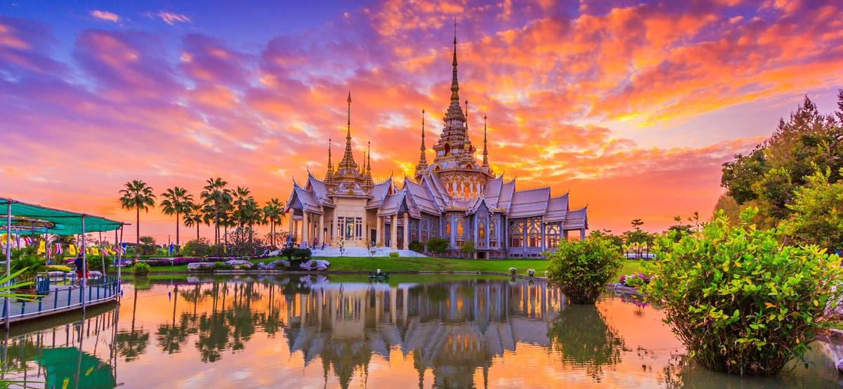 Правила въезда в Таиланд дляроссиян в 2021году