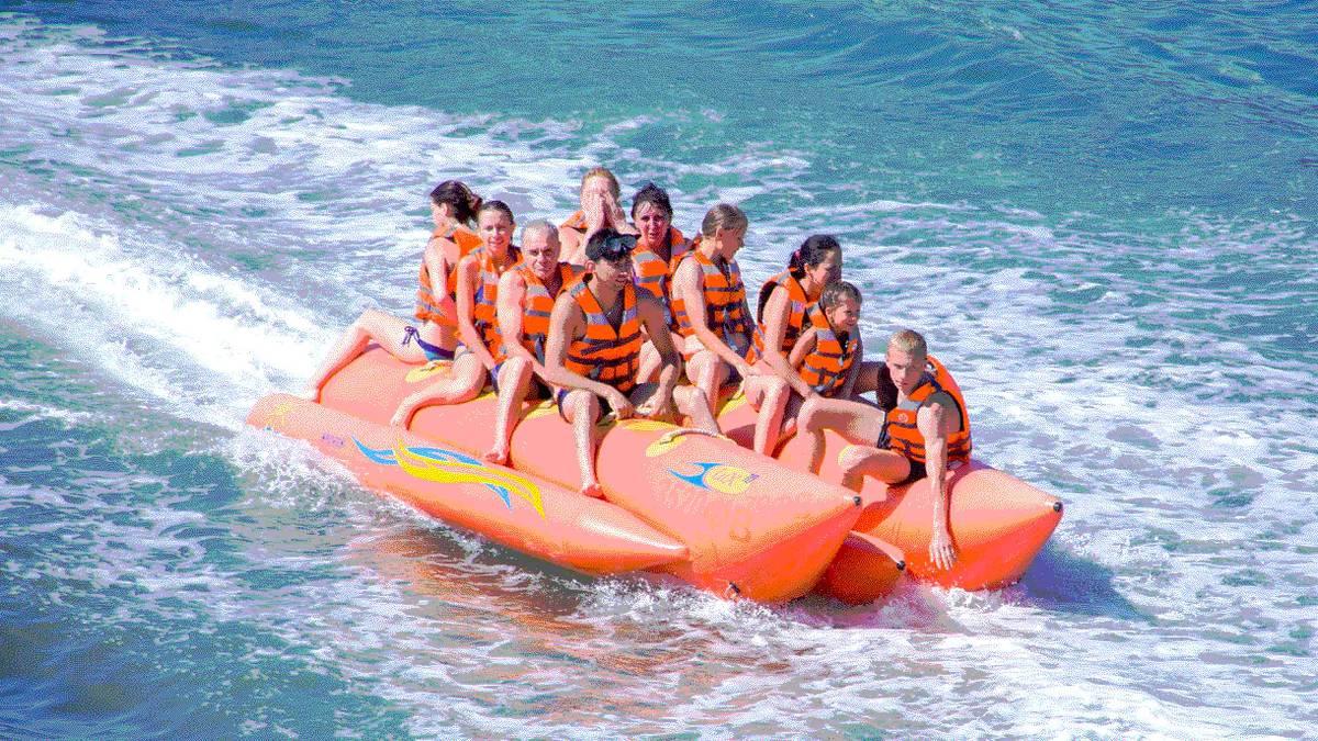 5 способов потерять деньги во время отпуска
