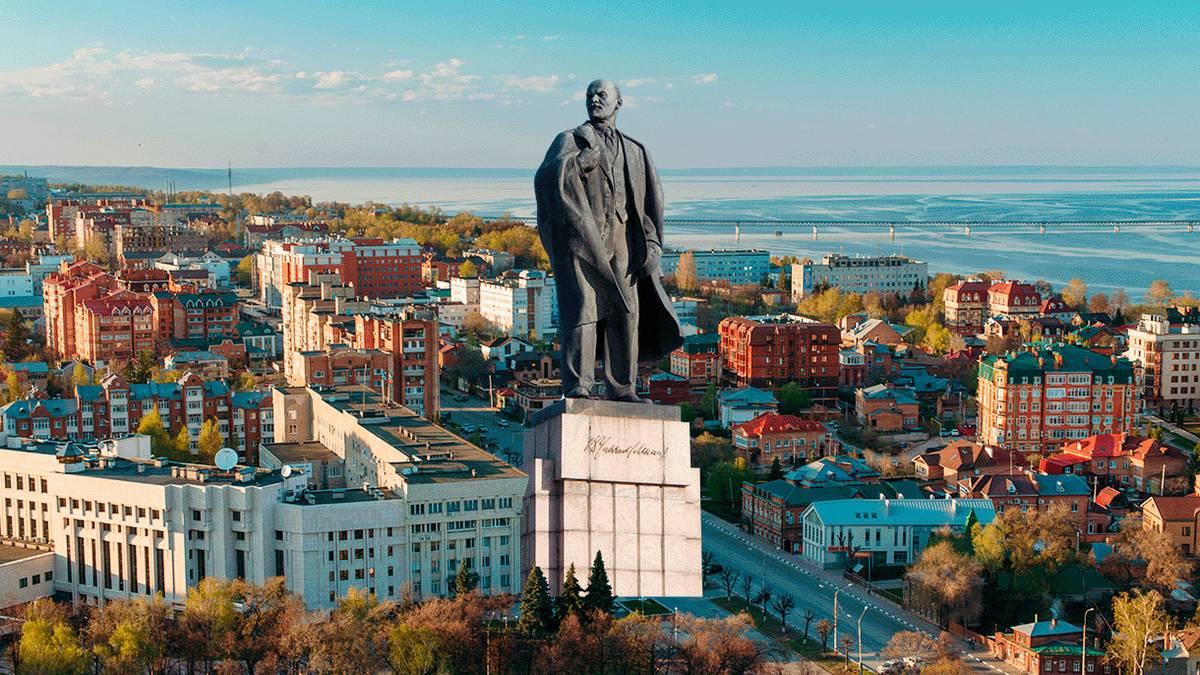 Сколько стоит жизнь в Ульяновске