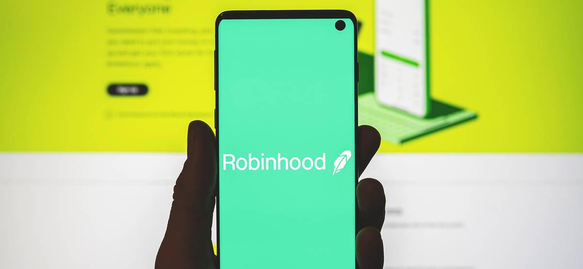 В Robinhood ответили на угрозыSEC